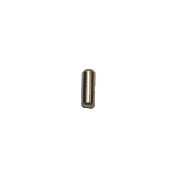 3/32 Zoll x 1/4 Zoll Zylinderstift, Dowel Pin, Länge 6,35 mm, Edelstahl A2