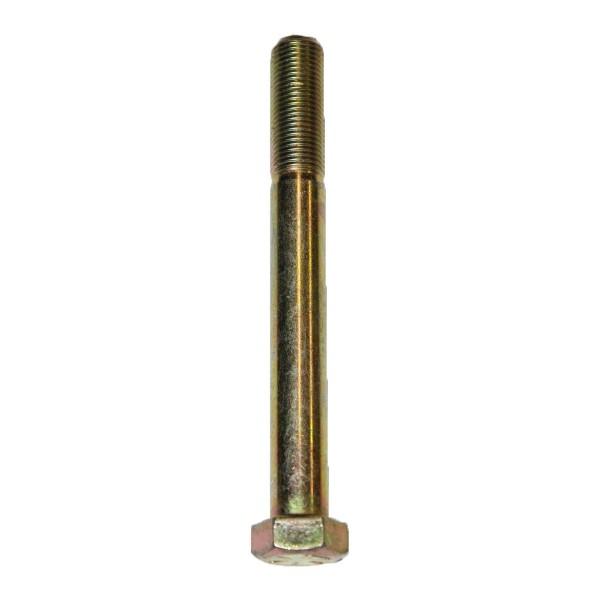 9/16 Zoll - 18 x 5 Zoll Länge 127,00 mm Sechskantschraube UNF 10.9 gelb verzinkt