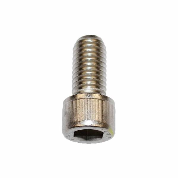 5/8 Zoll - 11 x 1 1/4 Zoll Länge 31,75 mm Innensechskantschraube UNC Edelstahl A2