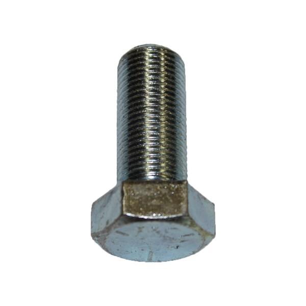5/8 Zoll - 18 x 1 1/2 Zoll Länge 38,10 mm Sechskantschraube UNF verzinkt