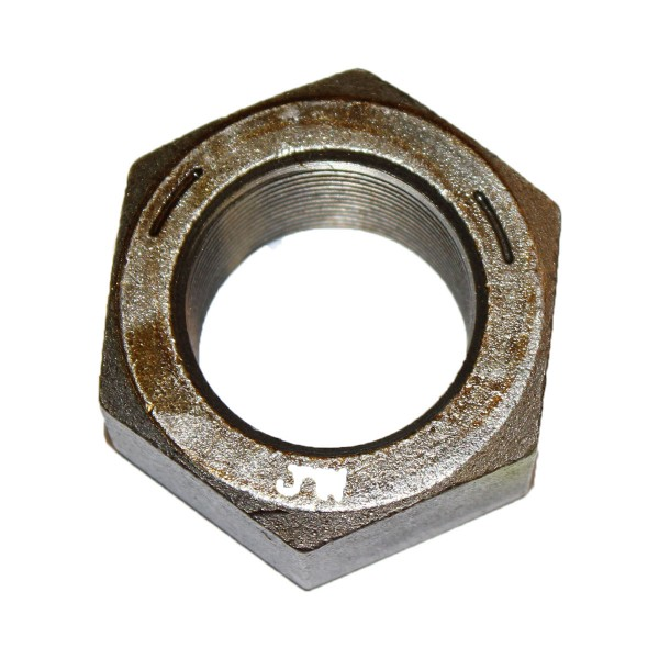 1 1/2 Zoll - 12 UNF Sechskantmutter Stahl Grade 5