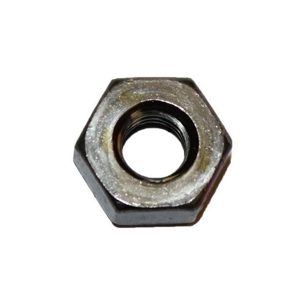 3/8 Zoll - 16 BSW Sechskantmutter Stahl