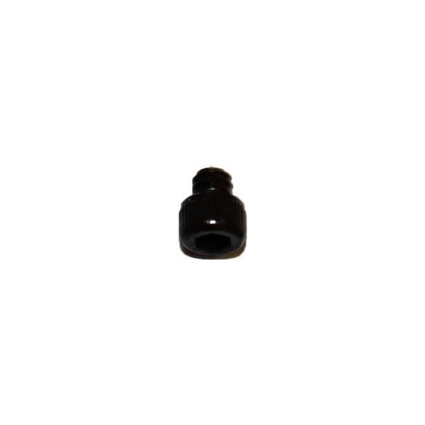6 - 32 UNC x 1/8 Zoll Länge 3,18 mm Innensechskantschraube
