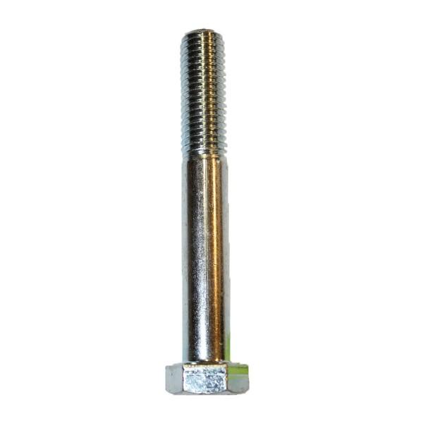5/8 Zoll - 11 x 4 1/2 Zoll Länge 114,30 mm Sechskantschraube UNC verzinkt