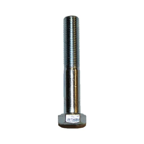 3/8 Zoll - 24 x 2 1/4 Zoll Länge 57,15 mm Sechskantschraube UNF verzinkt