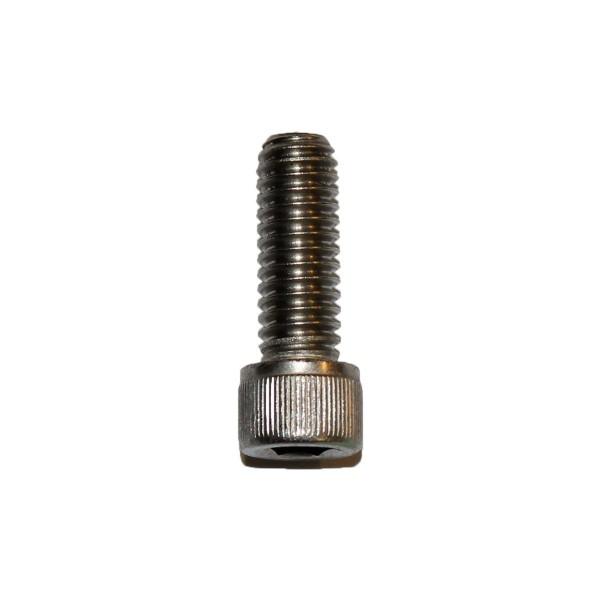 5/16 Zoll - 18 x 7/8 Zoll Länge 22,23 mm Innensechskantschraube UNC Edelstahl A2