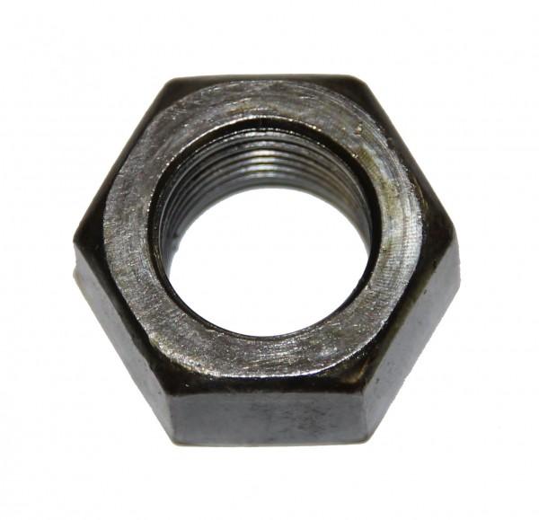 1/2 Zoll - 20 UNF Sechskantmutter Stahl Grade 5 (8.8)