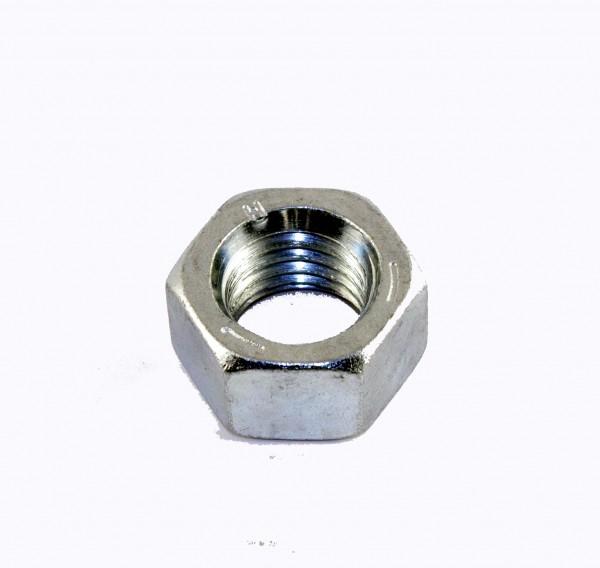 3/4 Zoll - 10 UNC Sechskantmutter Stahl verzinkt Grade 5