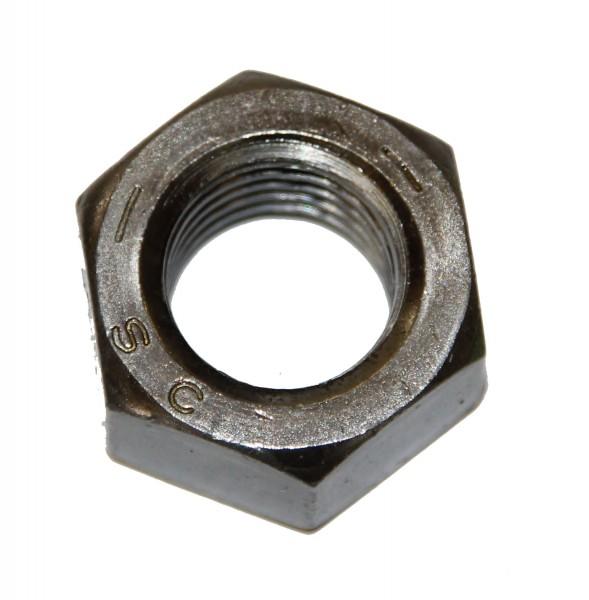 5/8 Zoll - 11 UNC Sechskantmutter Stahl Grade 5