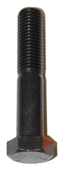 3/4 Zoll - 10 x 4 Zoll Länge 101,60 mm Sechskantschraube UNC