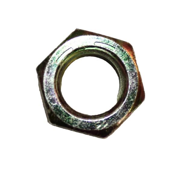 3/4 Zoll - 10 UNC Sechskantmutter Stahl Grade 8