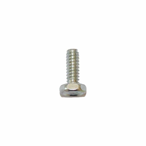 Machine Screw, Hex Head, Indented 6 - 32 UNC