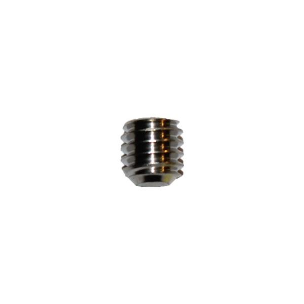 5/16 Zoll - 18 x 5/16 Zoll Länge 7,94 mm Edelstahl A2 Gewindestift UNC