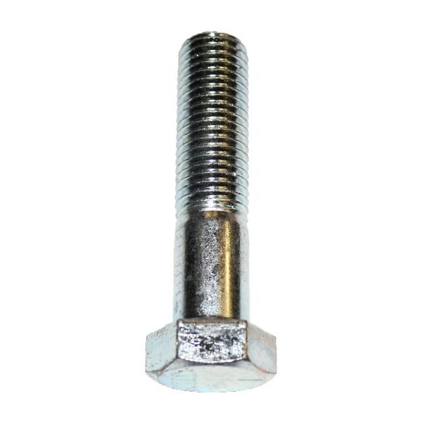7/8 Zoll - 9 x 3 3/4 Zoll Länge 95,25 mm Sechskantschraube UNC verzinkt
