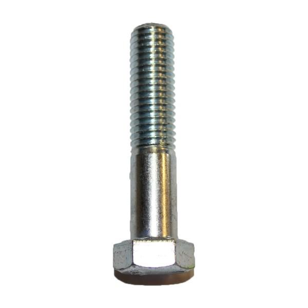 5/8 Zoll - 11 x 3 Zoll Länge 76,20 mm Sechskantschraube UNC verzinkt