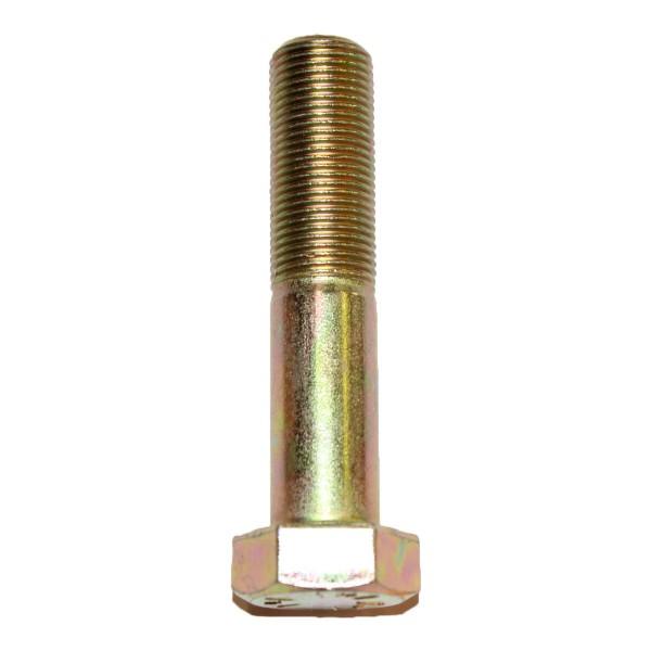 3/4 Zoll - 16 x 3 1/2 Zoll Länge 88,90 mm Sechskantschraube UNF 10.9 gelb verzinkt