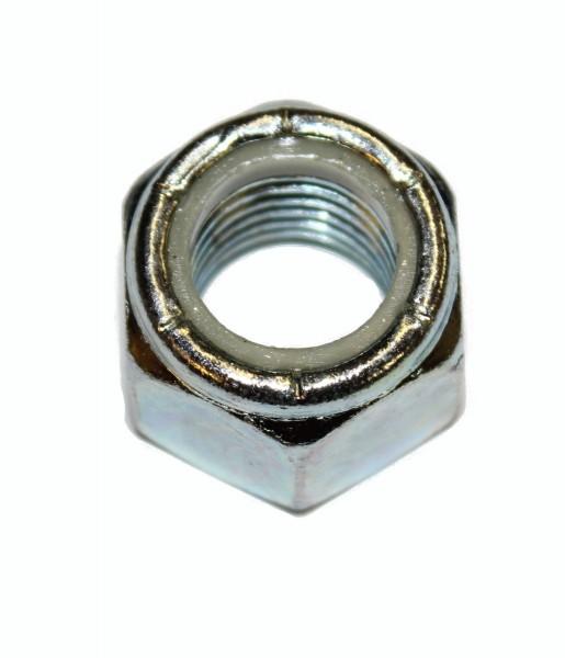 3/4 Zoll - 10 Sicherungsmutter mit Nylonring UNC