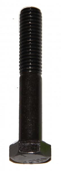 1/2 Zoll - 13 x 3 1/2 Zoll Länge 88,90 mm Sechskantschraube UNC