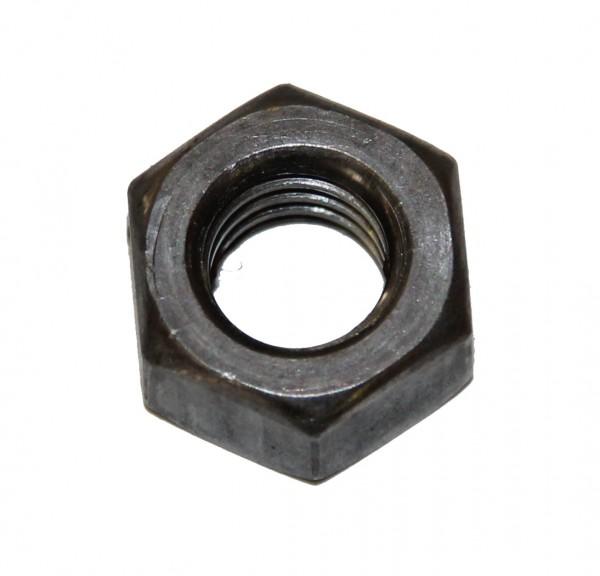5/16 Zoll - 18 UNC Sechskantmutter Stahl Grade 5 (8.8)