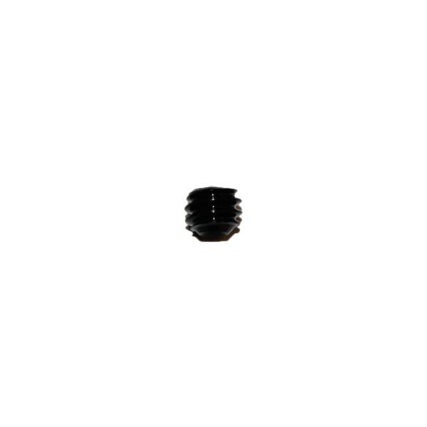 1/4 Zoll - 20 x 3/16 Zoll Länge 4,76 mm Madenschraube Gewindestift BSW