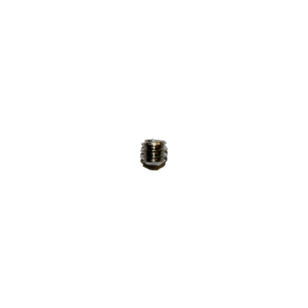 4 - 40 UNC x 3/32 Zoll Länge 2,38 mm Edelstahl A2 Gewindestift UNC
