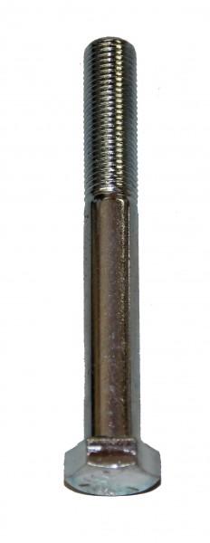 3/8 Zoll - 24 x 3 Zoll Länge 76,20 mm Sechskantschraube UNF verzinkt