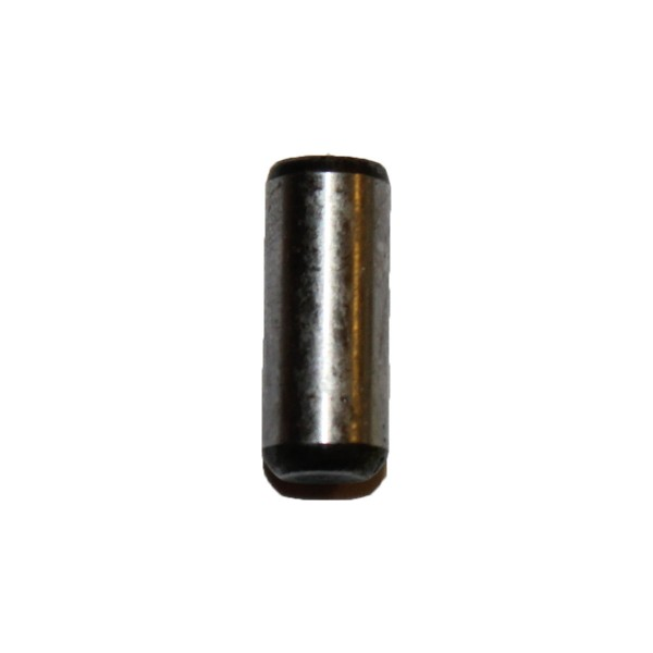 1/4 Zoll x 5/8 Zoll Zylinderstift, Dowel Pin Länge 15,88 mm