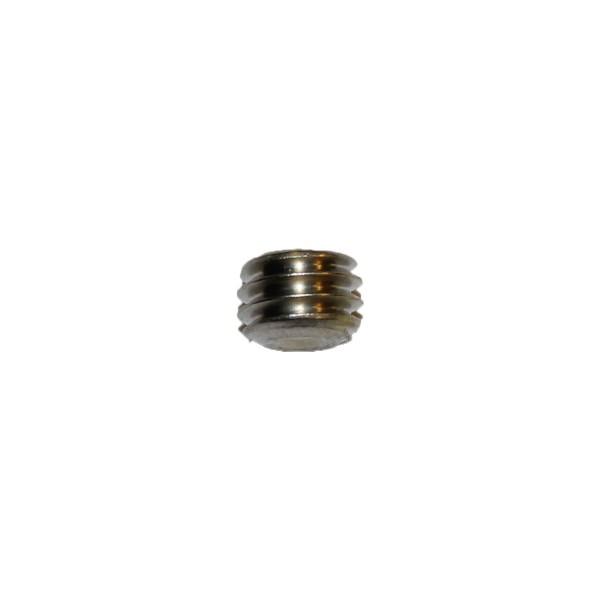 3/8 Zoll - 16 x 1/4 Zoll Länge 6,35 mm Edelstahl A2 Gewindestift UNC