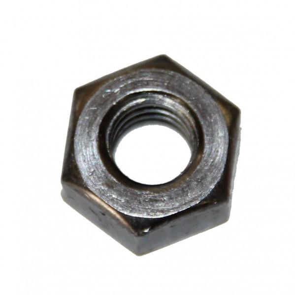 1/4 Zoll - 20 UNC Sechskantmutter Stahl Grade 5