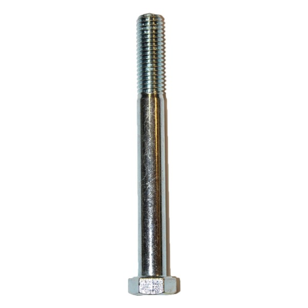 1/2 Zoll - 13 x 4 3/4 Zoll Länge 120,65 mm Sechskantschraube UNC verzinkt