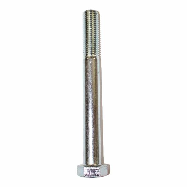 7/8 Zoll - 9 x 8 Zoll Länge 203,20 mm Sechskantschraube UNC verzinkt