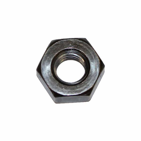 1/2 Zoll - 12 BSW Sechskantmutter Stahl