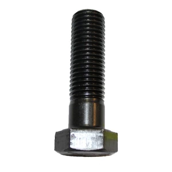 1 Zoll - 8 x 3 1/2 Zoll Länge 88,90 mm Sechskantschraube UNC
