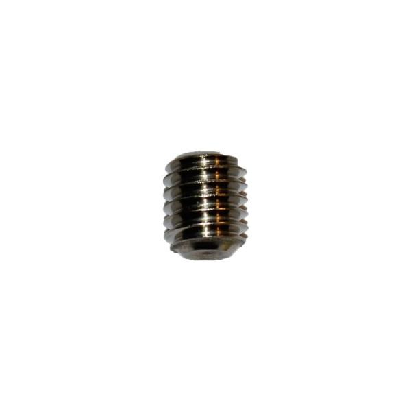 3/8 Zoll - 16 x 7/16 Zoll Länge 11,11 mm Edelstahl A2 Gewindestift UNC