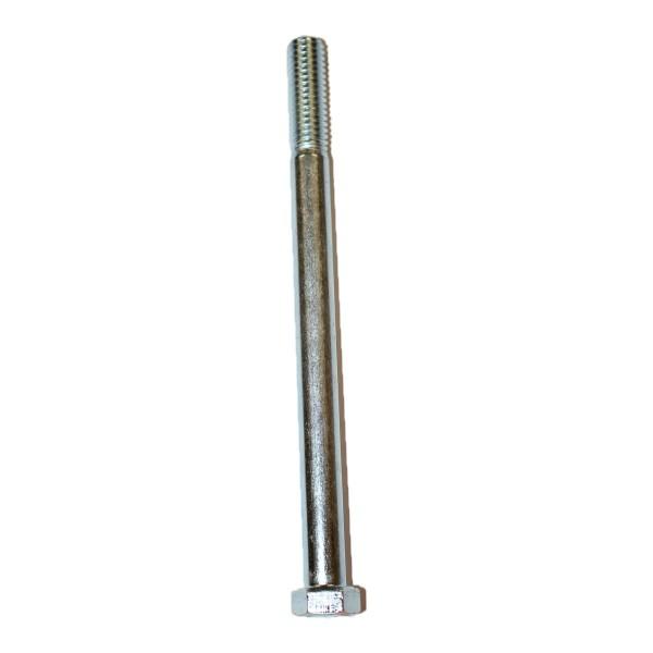 7/16 Zoll - 14 x 6 Zoll Länge 152,40 mm Sechskantschraube UNC verzinkt