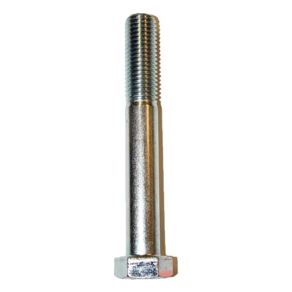 3/4 Zoll - 10 x 5 1/2 Zoll Länge 139,70 mm Sechskantschraube UNC verzinkt
