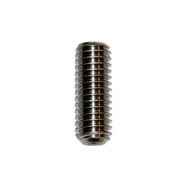 3/8 Zoll - 16 x 1 Zoll Länge 25,40 mm Edelstahl A2 Gewindestift UNC