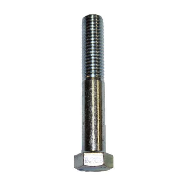 9/16 Zoll - 12 x 3 1/2 Zoll Länge 88,90 mm Sechskantschraube UNC verzinkt