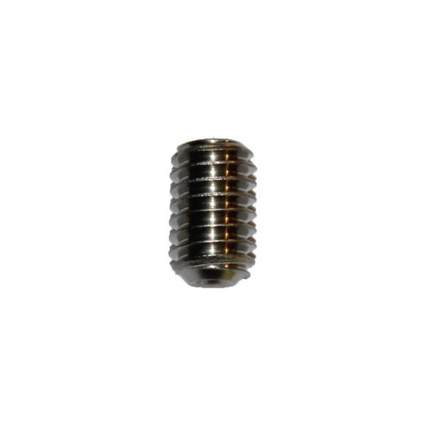 5/16 Zoll - 18 x 1/2 Zoll Länge 12,70 mm Edelstahl A2 Gewindestift UNC