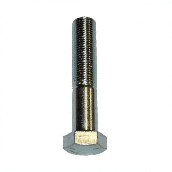 1/2 Zoll - 20 x 2 1/2 Zoll Länge 63,50 mm Sechskantschraube UNF verzinkt