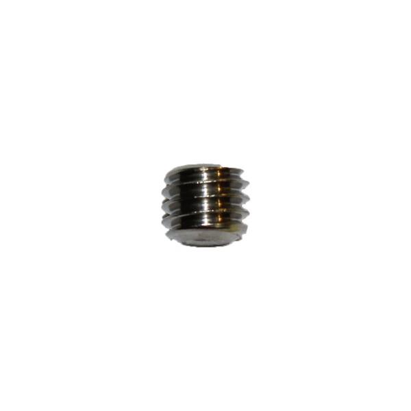 3/8 Zoll - 16 x 5/16 Zoll Länge 7,94 mm Edelstahl A2 Gewindestift UNC