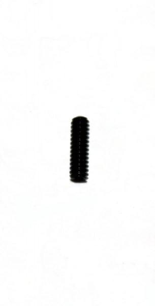 4 - 40 UNC x 1/4 Zoll Länge 6,35 mm Madenschraube Gewindestift UNC