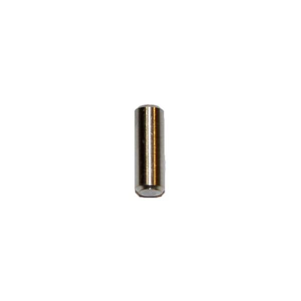 1/8 Zoll x 3/8 Zoll Zylinderstift, Dowel Pin, Länge 9,53 mm, Edelstahl A2