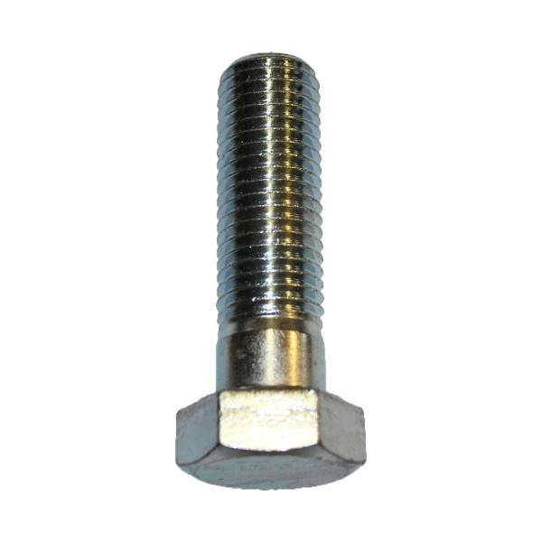 7/8 Zoll - 9 x 3 Zoll Länge 76,20 mm Sechskantschraube UNC verzinkt