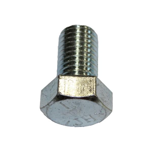 3/4 Zoll - 10 x 1 1/4 Zoll Länge 31,75 mm Sechskantschraube UNC verzinkt