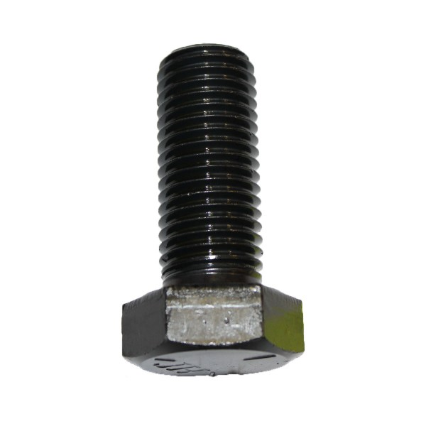 1 Zoll - 8 x 2 1/2 Zoll Länge 63,50 mm Sechskantschraube UNC