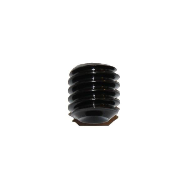 1/2 Zoll - 12 x 1/2 Zoll Länge 12,70 mm Madenschraube Gewindestift BSW