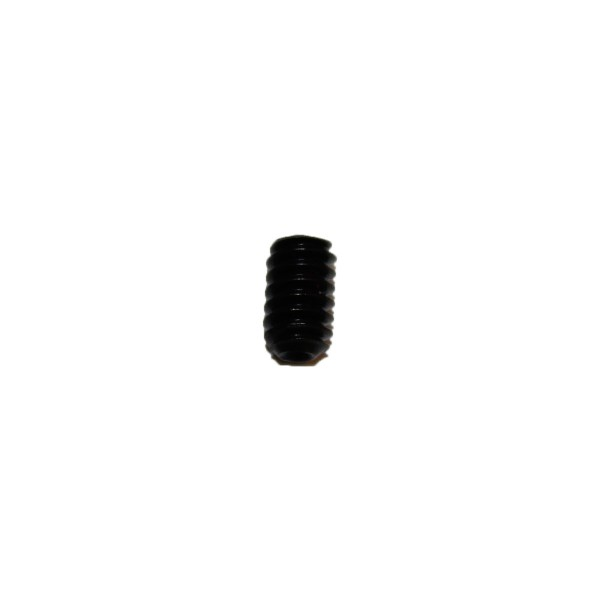 10 - 24 UNC x 1/4 Zoll Länge 6,35 mm Madenschraube Gewindestift UNC