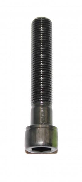 3/8 Zoll - 24 x 1 3/4 Zoll Länge 44,45 mm Innensechskantschraube UNF 12.9