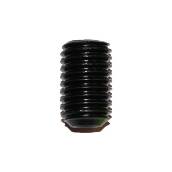 5/8 Zoll - 11 x 1 Zoll Länge 25,40 mm Madenschraube Gewindestift UNC